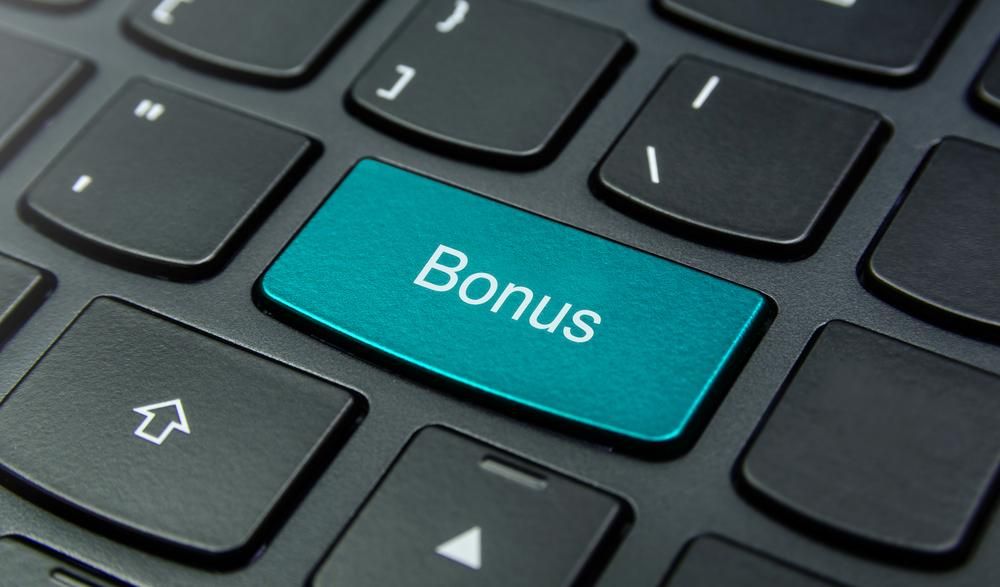 SoftGamings online casino bonus system